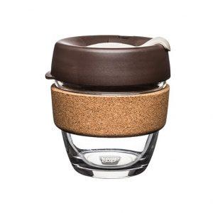KeepCup Brew Cork Almond 227ml