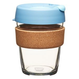 KeepCup Brew Cork Rock salt  340ml