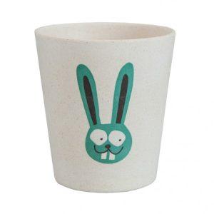 Jack'n Jill  šalica za četkicu za zube –Bunny