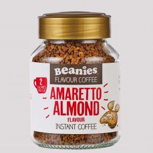Beanies instant kava – Amaretto Almond