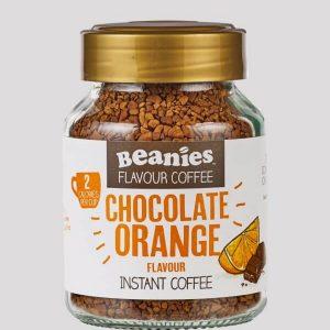 Beanies instant kava – Chocolate Orange