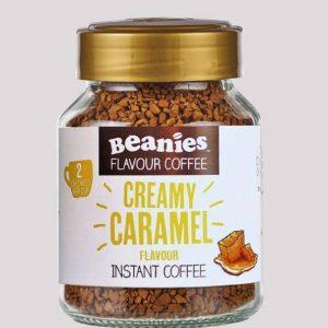 Beanies instant kava – Creamy Caramel