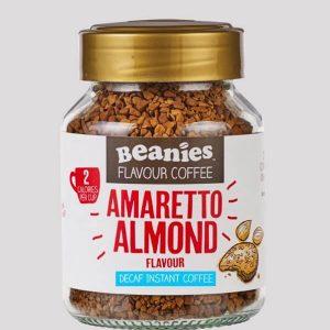 Beanies instant kava BEZ KOFEINA  – Amaretto Almond