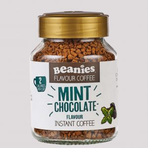 Beanies instant kava – Mint Chocolate