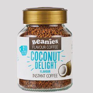 Beanies instant kava – COCONUT DELIGHT