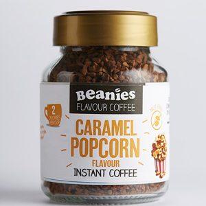 Beanies instant kava – Caramel Popcorn