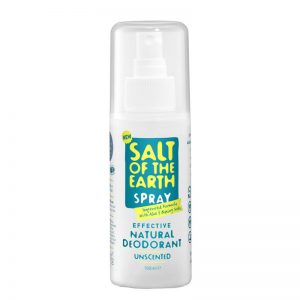 Crystal Spring NATURAL DEO SPRAY 100ML