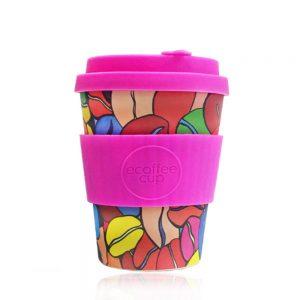 Ecoffee šalica za kavu/čaj  – Couleur Cafe 355ml