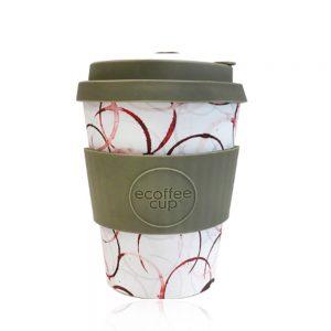 Ecoffee šalica za kavu/čaj  – Trail of a Lifetime 355ml