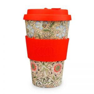 Ecoffee šalica za kavu/čaj  – Corncockle (Limitirana serija)