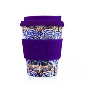 Ecoffee šalica za kavu/čaj  – Peacock
