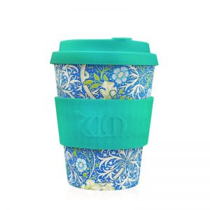 Ecoffee šalica za kavu/čaj  – Aquamarine