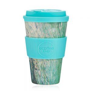 Ecoffee šalica za kavu/čaj  – Marmo Verde