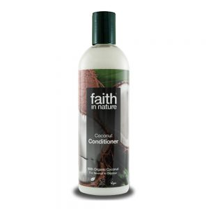Faith in Nature prirodni balzam za kosu kokos 400ml