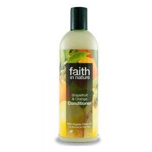 Faith in Nature balzam grejp i naranča 400ml