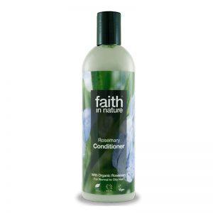 Faith in Nature balzam za kosu ružmarin 400ml