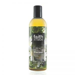 Faith in Nature šampon za kosu konoplja 400ml