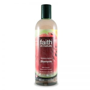 Faith in Nature šampon lubenica 400ml
