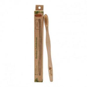 BIRKENGOLD – Četkica za zube od bambusa za odrasle – MEDIUM
