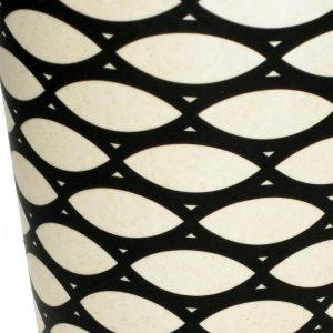 Ecoffee šalica za kavu/čaj  – Basketcase
