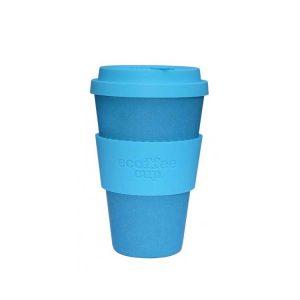 Ecoffee šalica za kavu/čaj  – Aqua