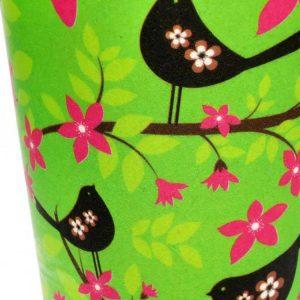 Ecoffee šalica za kavu/čaj  – Birdy