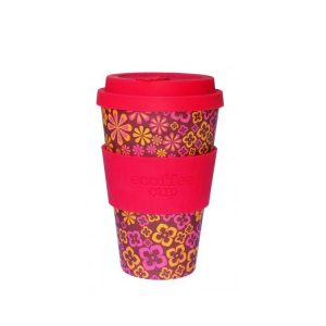 Ecoffee šalica za kavu/čaj  – Yeah baby