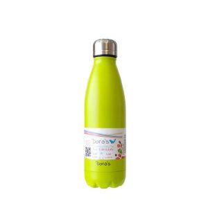 Termos boca 500ml – Zelena