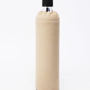 Dora's boca u pamučnoj beige zaštitnoj košuljici 700 ml