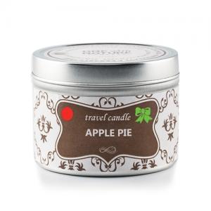 O.W.N. candles prirodna mirisna svijeća – Štrudla od jabuka