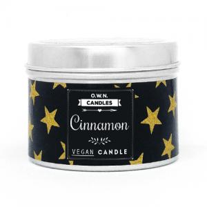 O.W.N. candles prirodna mirisna svijeća – Cimet