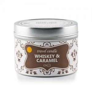 O.W.N. candles prirodna mirisna svijeća – Viski karamela