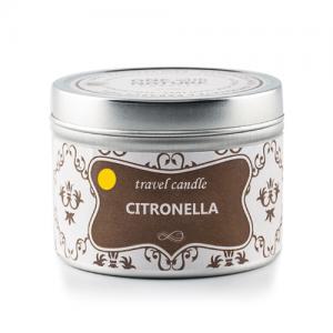 O.W.N. candles prirodna mirisna svijeća – Citronella