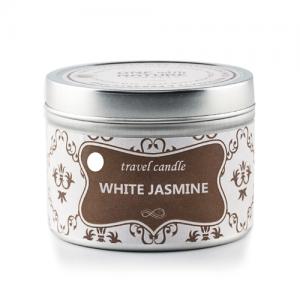 O.W.N. candles prirodna mirisna svijeća – Bijeli jasmin